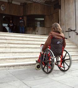 ¿Quién paga la accesibilidad?