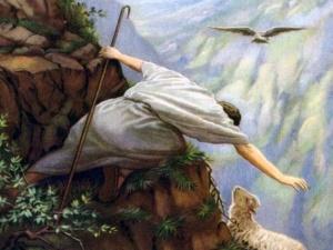Un contribuyente descarriado merece toda la atención del pastor